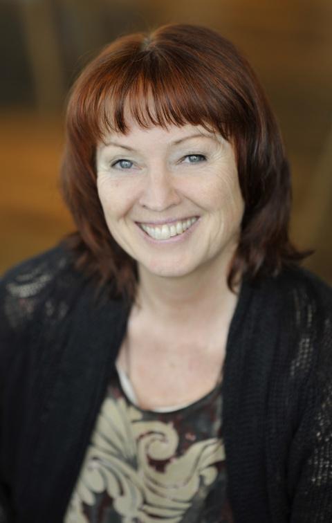 Christina Diven