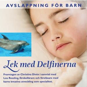 Avslappning För Barn - Lek med delfinerna