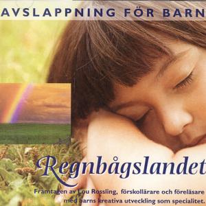 Avslappning För Barn - Regnbågslandet