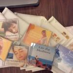 mina CD skivor